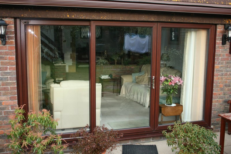 French patio replace exterior french doors 20 for Double hung french patio doors