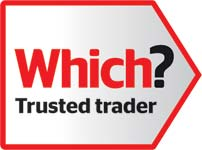 Which? - Trusted Trader